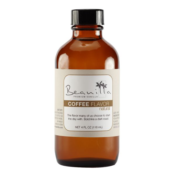 Natural Coffee Flavoring
