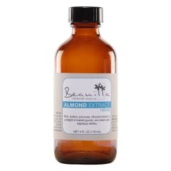 Almond Extract, Natural
