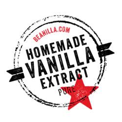 Pure Vanilla Extract