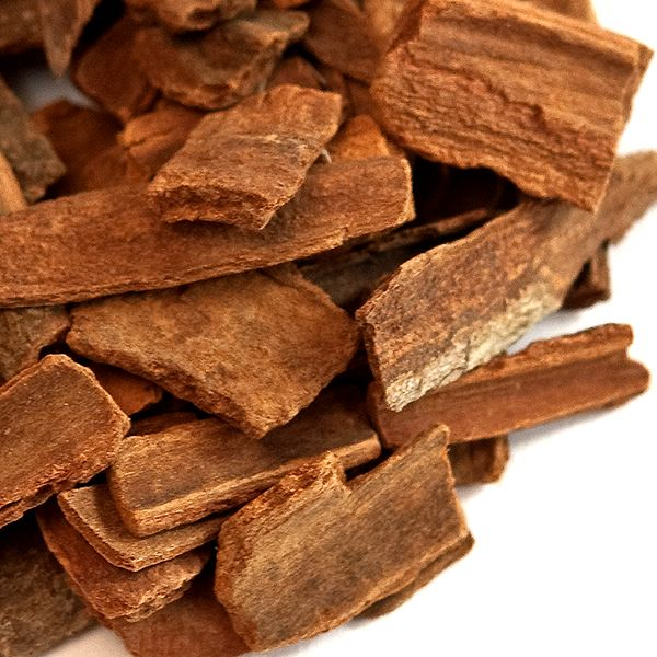Cinnamon (Korintje), Cassia Bark