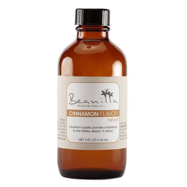 Natural Cinnamon Flavoring
