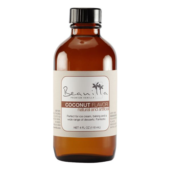 Coconut Extract