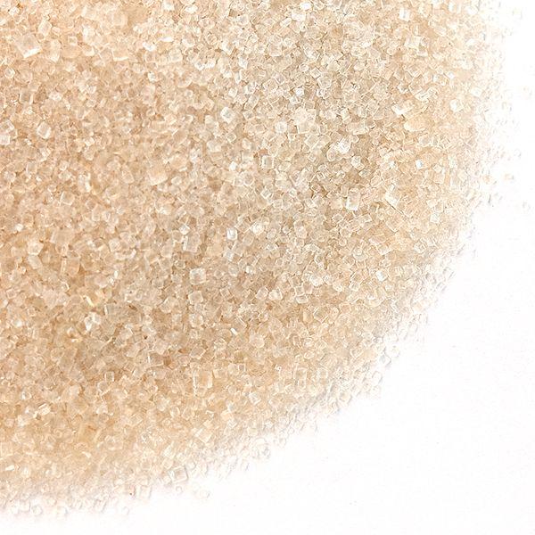 Organic Dried Cane Sugar