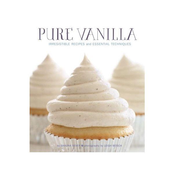 Pure Vanilla Book