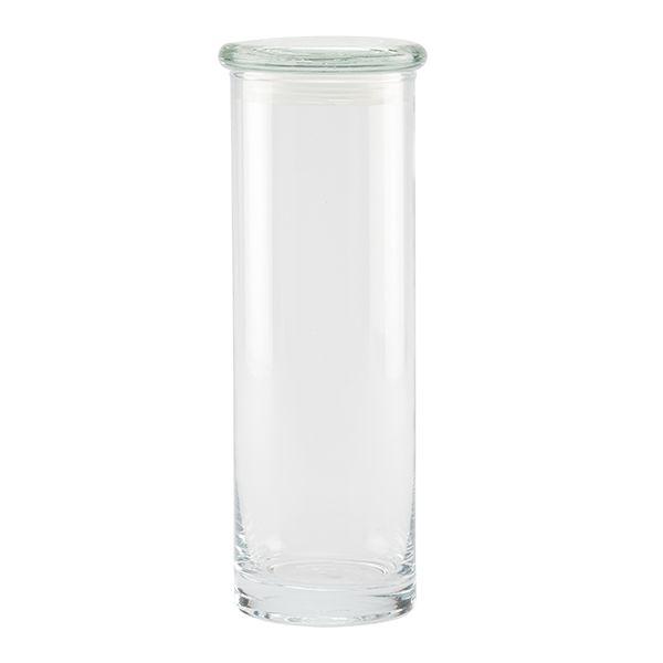 Vanilla Bean Storage Jar