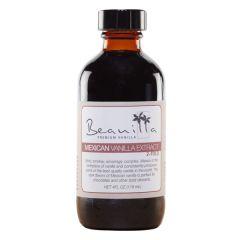 Mexican Vanilla Extract (Double-Fold 2X)