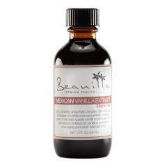 Mexican Vanilla Extract (Single-Fold 1X)