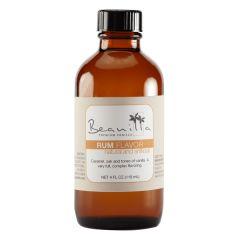 Rum Flavoring, Natural & Artificial