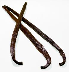 Samoan Vanilla Beans