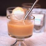 Vanilla Fleur de sel Dulce de Leche