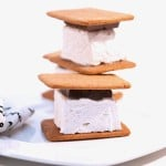 Homemade Graham Crackers (S'mores Part 2)