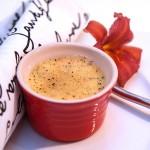 Vanilla Bean Crème Brûlée Recipe