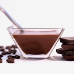 Chocolate Coffee Ganache