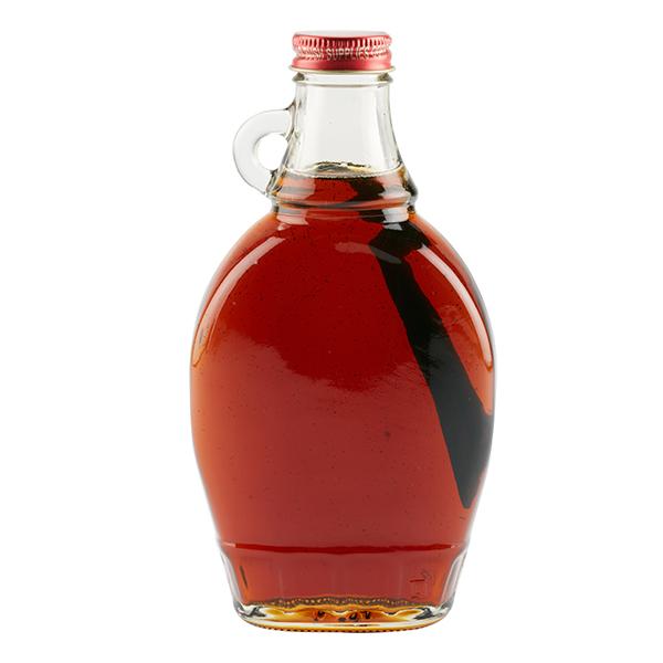 Tahitian Vanilla Maple Syrup
