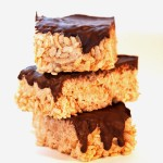 Gluten-Free Rice Crispy Treats