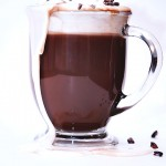 Dark Chocolate Vanilla Bean Hot Cocoa