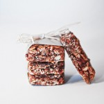 Homemade Energy Bars - Cherry Chocolate Almond
