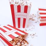 Popcorn Three Ways