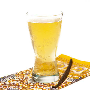 Vanilla Brown Sugar Hard Cider