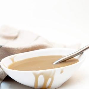 Porter Caramel Sauce