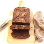 Chocolate Cappuccino Bread
