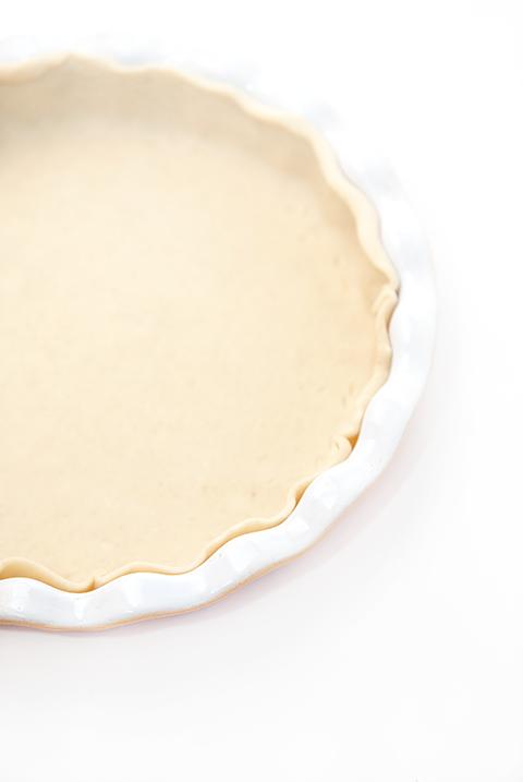 Pecan Cranberry Pie Step 3