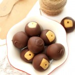 Buckeye Cookies Recipe
