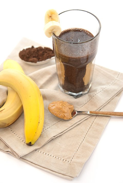 protein smoothie ingredients