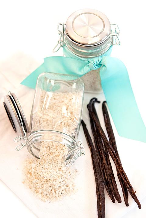 vanilla salt recipe
