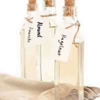 Flavored Simple Syrup Recipe