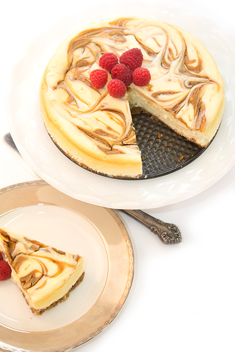 Vanilla Cheesecake Cookie Recipe